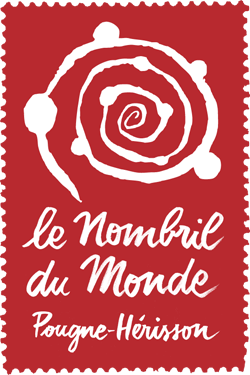 Logo du Nombril du Monde