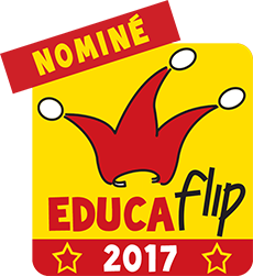 Nominé EducaFLIP 2017