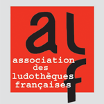 ALF - Association des Ludothèques de France